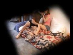 Teen Boys versteckte Duschbilder