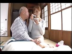 Kostenlose pornofilme Schwiegertochter Maki Mrbonham Teil 1