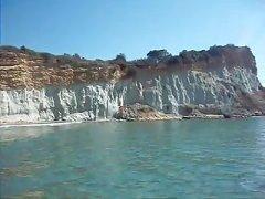 griechenland insel fkk strand ficken