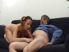 Mutter will Vater ihre Tochter ficken