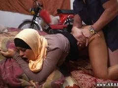 Arabische porno video