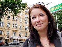 Agent Anal Public Tschechischer Free HD